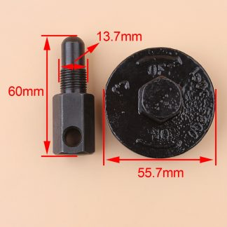 PLASTIC PISTON STOP TOOL FOR MANY MODELS CLUTCHE CHAINSAW